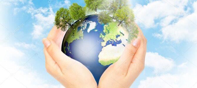 5 июня Всемирный день окружающей среды!